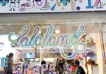 Location vacances Bad Schwalbach - Lalaland Bed & Breakfast-3