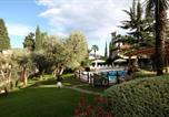 Hôtel Province de Brescia - Hotel Adria & Resort-1