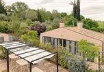 Location vacances Castelbellino - Villa Glicine Garden Dream-3