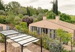 Location vacances Corinaldo - Villa Glicine Garden Dream-3