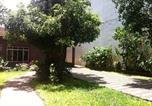 Location vacances Foz do Iguaçu - Pousada e Hostel Da Angélica-1