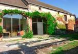 Location vacances  Yonne - Gite Green-2