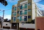 Location vacances Natal - Flat Mangos Apt 202-2