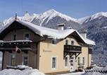 Location vacances Bad Gastein - Alpenresidenz-1