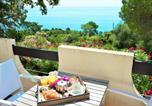 Villages vacances Corse du Sud - Residence Canella-2