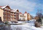 Hôtel Vysoké Tatry - Branisko-2