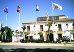 Hôtel Montellano - Hotel del Carmen-2