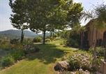 Location vacances La Londe-les-Maures - House With Garden And Sea View-4