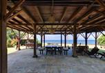 Villages vacances Manggis - Jasri Bay Hideaway-3
