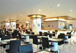 Hôtel Pattaya - Flipper House Hotel-4