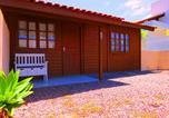 Camping Brésil - Charmosa Casa Campeche-3