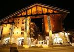 Location vacances Val-d'Isère - Duplex 4 Pieces Val Village Entree Venus 320-1
