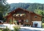 Location vacances Kleinarl - Landhaus Michael-1