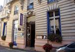 Hôtel Vosges - Hôtel Restaurant d'Alsace-3