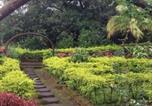 Villages vacances Pune - Luxurious 4bhk estate overlooking Panshet Dam-1