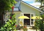 Hôtel Matauri Bay - Arapohue House Bed & Breakfast-3