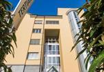 Hôtel Muralto - Residenza Al Lido - Tertianum-4