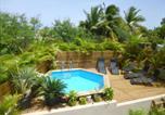 Location vacances Saint-Francois - Les Villas du Golf 2-4