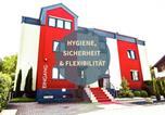 Hôtel Reilingen - Hotel & Living Am Wartturm-1