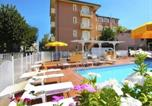Location vacances  Province de Rimini - Apartments in Rimini 21388-1