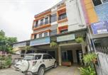 Hôtel Palembang - Oyo 2067 Fedith Kost Syariah-3