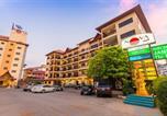 Hôtel Pattaya - Nova Park Hotel-2