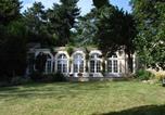 Location vacances  Yvelines - L'Orangerie White-Palacio-1