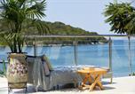 Location vacances Πέρδικα - Karvouno Villas-3