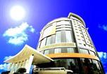 Hôtel Chypre - Grand Pasha Luxury Central Nicosia Hotel & Casino