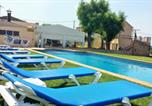 Location vacances Pals - Hostal Can Bassalis-1