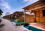 Villages vacances Anyer - Coconut Island Carita - Chse Certified-2