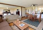 Location vacances Kīhei - Haleakala Shores B-407 - 2 Bedrooms, 4th Floor, Ocean View, Pool-3