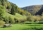Camping Huanne-Montmartin - Centre de Vacances Tariche-4