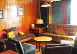 Location vacances Orcières - Appartement Bellevue F GAZOUNAUD-1