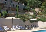 Location vacances Lacabarède - Domaine Courniou-1