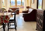 Location vacances Bárcena de Cicero - Apartment Laredo Sea Beach-2