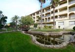 Location vacances  Province de Gérone - Jardins Del Mar 12-4