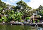 Location vacances Granada - Jicaro Island Lodge-4