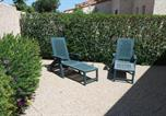Location vacances Saint-Cyprien - Two-Bedroom Holiday Home Residence Bougainvillees29 - Boug29-2