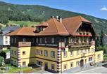 Hôtel Krems in Kärnten - Hotel-Landgasthof Katschtalerhof-1