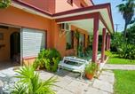 Location vacances  Cuba - Remarkable House 20m from the Beach in Varadero-2