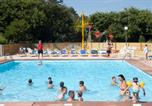 Camping avec Piscine Hendaye - Camping L'International Erromardie-1