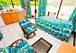 Villages vacances Punaauia - Cook's Bay Overwater Bungalows-1