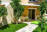 Location vacances Avignon - Studio les Hortensias-1