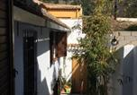 Location vacances Beniarbeig - Mandala House-3
