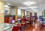 Hôtel South San Francisco - Villa Montes Hotel, Ascend Hotel Collection-4