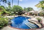 Villages vacances Sidemen - The Water Garden Hotel-1