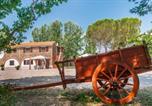 Location vacances Scarlino - Podere i Giganti-2