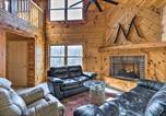 Location vacances Harrisonburg - Idyllic Massanutten Resort Home with Hot Tub!-3