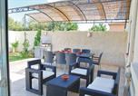 Location vacances Pernes-les-Fontaines - Holiday home Lot Préville-2